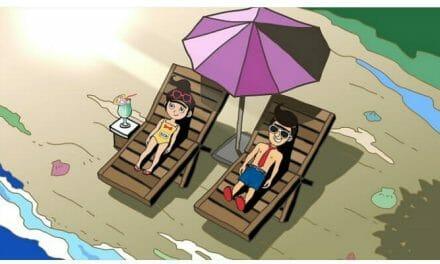 Variety Show LIFE! Jinsei ni Sasageru Konto Gets Anime Series