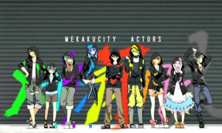 Mekakucity Actors Gets New Anime Project