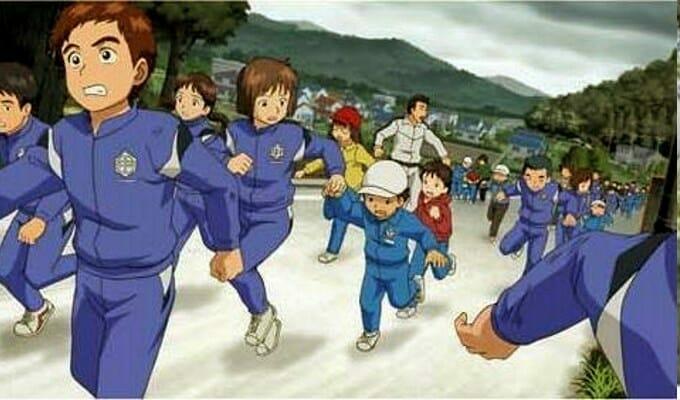 Mushi Pro Produces Earthquake Readiness Anime Feature