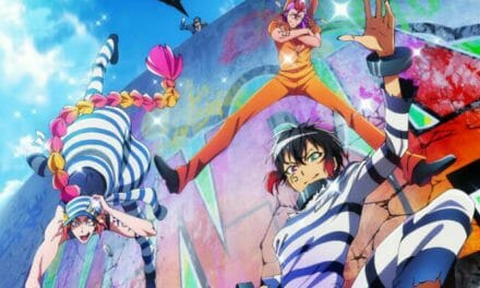 Crunchyroll Streams Nanbaka Episodes 1-3 On YouTube