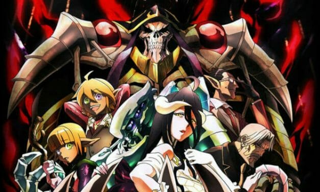 Crunchyroll Adds Overlord, Death Parade, High School DxD BorN, 2 More
