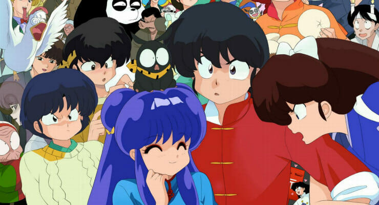 Rumiko Takahashi Inducted Into Will Eisner Hall of Fame