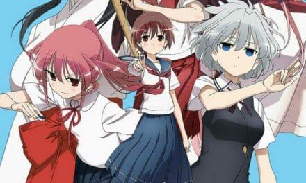 """""""Saki"""" Manga To Get 4-Episode Drama Series"""
