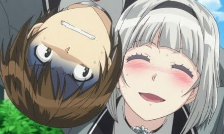 Funimation Unveils Shimoneta's Lewd Limited Edition Set