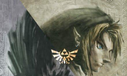 Otakon 2016: Viz Adds Zelda: Twilight Princess Manga, 2 Others