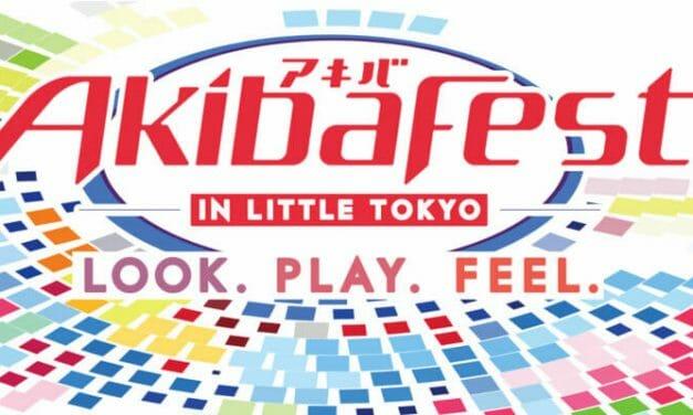 AkibaFest Unveils First Guests, Kizumonogatari Part 2 Premiere