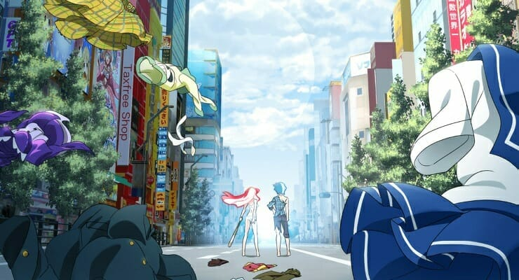 Akiba's Trip Unveils 10 Ending Theme Song Performers In New PV