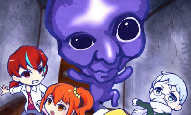 """Crunchyroll to Stream """"Aooni The Blue Monster"""""""