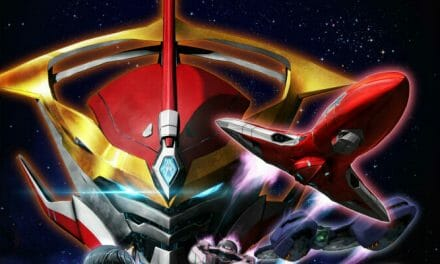 Funimation Announces Aquarion Logos Dub Cast