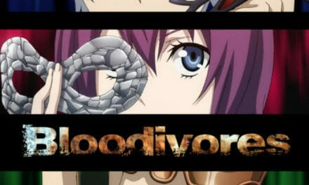 Crunchyroll To Simulcast Bloodivores In Fall 2016 Lineup