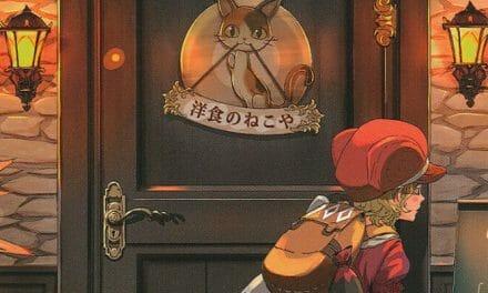 Main Staff & New Visual Unveiled For Isekai Shokudo Anime