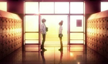 "Aniplex To Stream ""I've Always Liked You"" Anime Film On Crunchyroll"