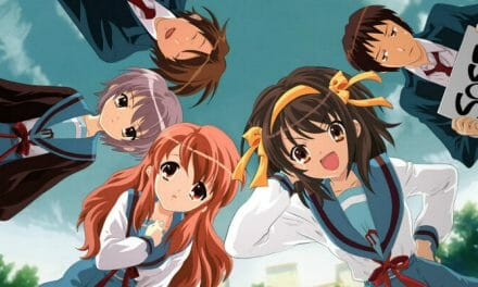 Funimation's Justin Rojas To Livestream Haruhi's Endless Eight