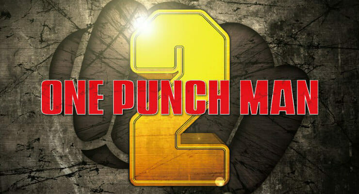 Viz Media Acquires Master License for One-Punch Man Season 2