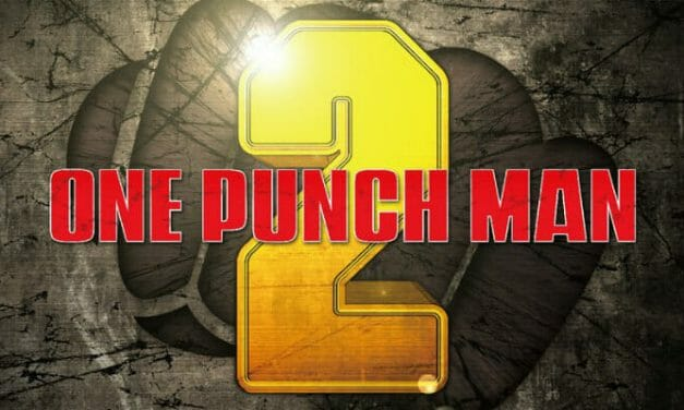 One-Punch Man 2 Gets New TV Spot, Character Visuals