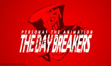 Crunchyroll To Simulcast Persona 5 the Animation -The Day Breakers-