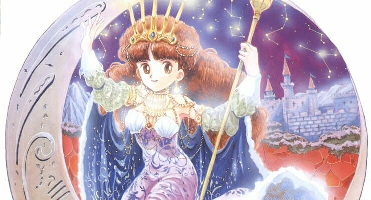 """Studio GAINAX and CFK Team Up to Release """"Refined"""" Version of Princess Maker 2 on Steam"""