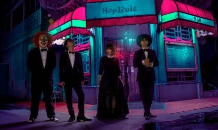 Sekai no Owari Takes On New York's Bowery Ballroom