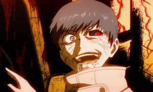 Review: Tokyo Ghoul (Season 1) - Anime Herald