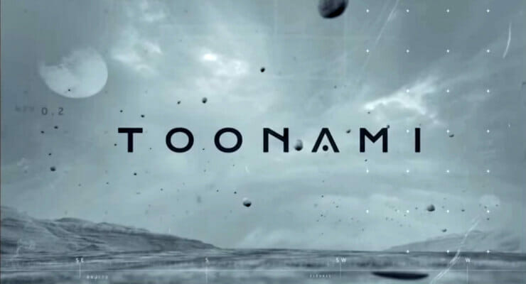 Toonami To Air At Midnight Starting 10/1/2016