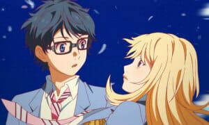 """A Conversation With """"Your Lie In April"""" Creator Naoshi Arakawa"""