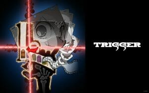Colors, Visuals, & Action: Trigger Talks to Anime Herald