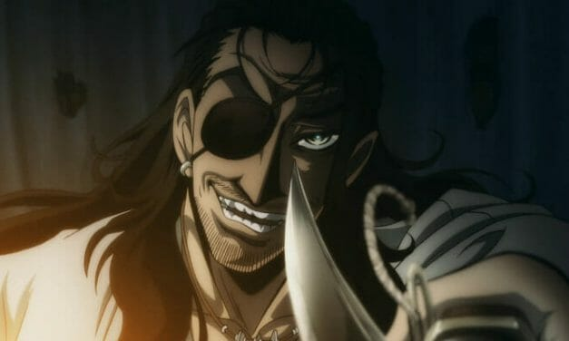 Third Drifters Episode 13 & 14 Trailer Hits the Web