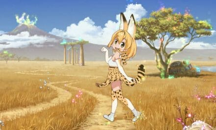 More Kemono Friends Anime Teased in Season Finale