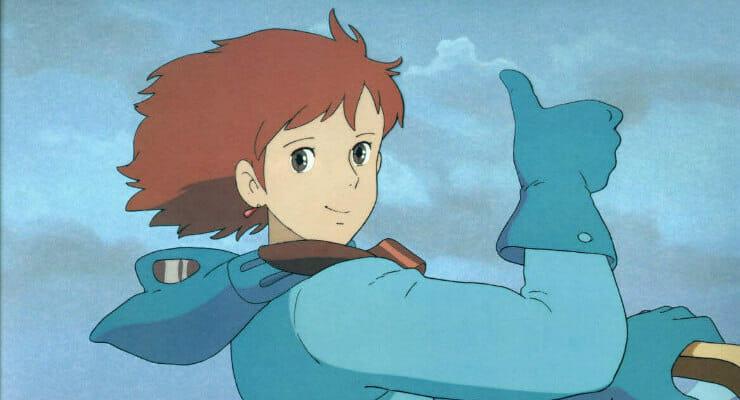Studio Ghibli Color Designer Michiyo Yasuda Passes Away