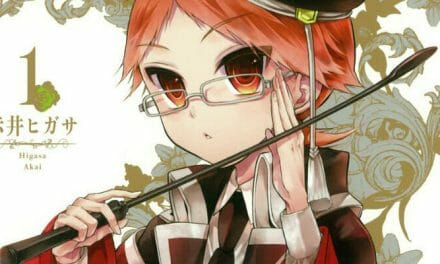 Crunchyroll Adds The Royal Tutor, 2 More to Spring 2017 Simulcast Lineup