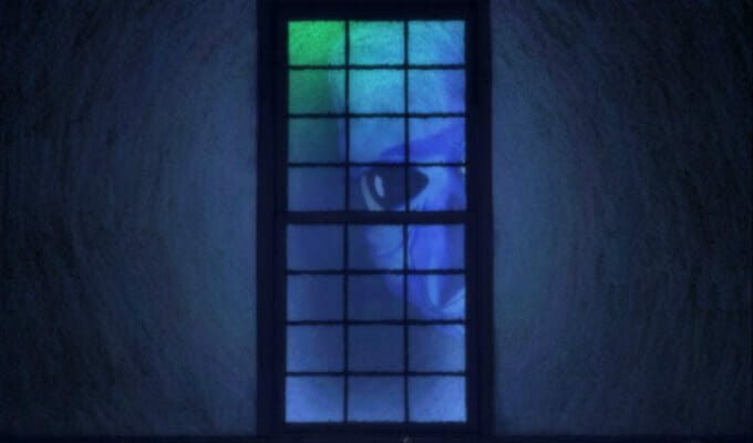 Ao Oni: The Animation Film Gets New Visual, Cast Reveals, & Character Designs