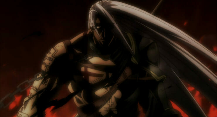 The Herald Anime Club Meeting 7: Drifters, Episode 7
