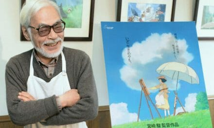 It's Official: Hayao Miyazaki Is Out Of Retirement… Er… Again