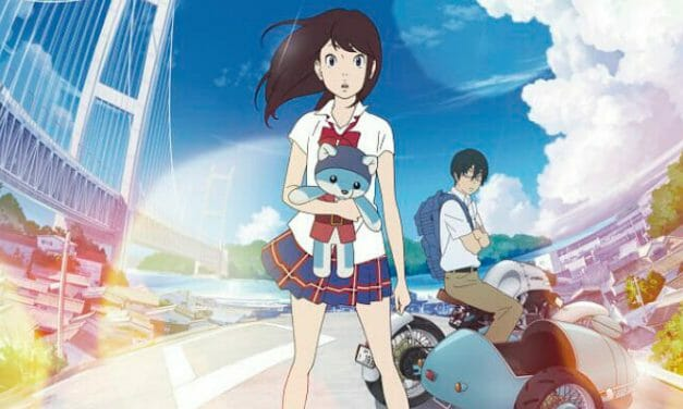 Napping Princess & In This Corner Of The World Nominated for Annie Awards