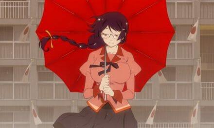 Kizumonogatari Part 3: Reiketsu-hen Gets Extended Teaser Trailer