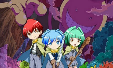 "Crunchyroll To Stream ""Koro Sensei Quest!"" Anime, Funimation To SimulDub"
