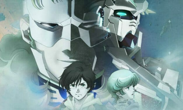 Life-Size Gundam Unicorn Statue To Greet The World In 2017