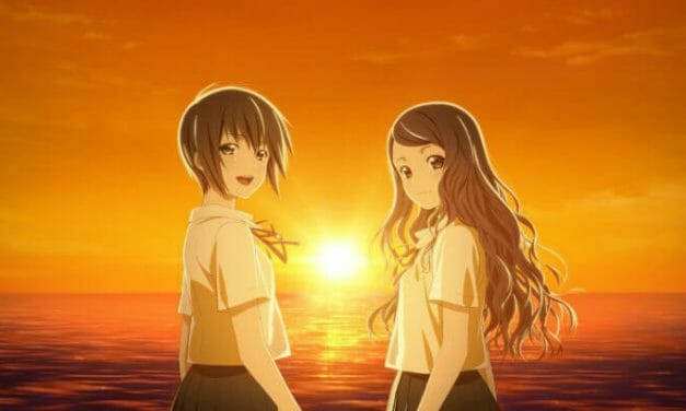 New Sakurada Reset PV Hits The Web; April Premiere Date Unveiled
