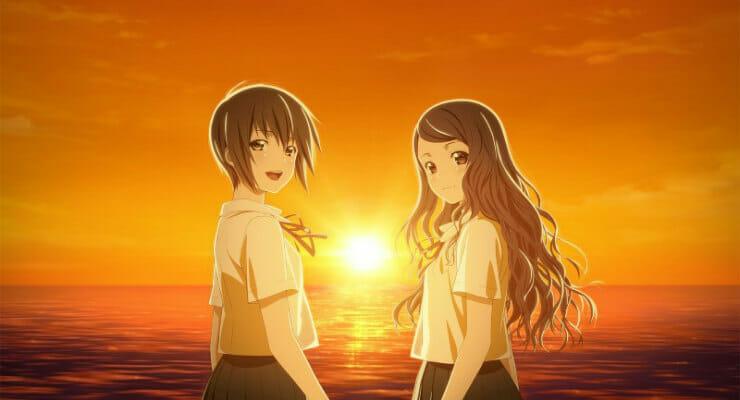 Sakurada Reset Anime's Staff, Visual, & Premiere Unveiled