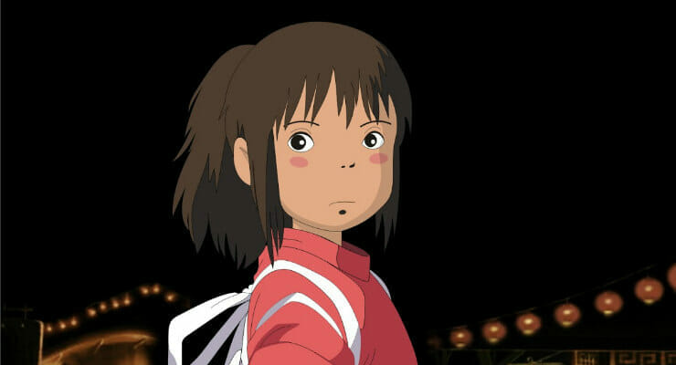 "Spirited Away Returns To US Theaters With ""Ghiblies: Episode 2"" Short"