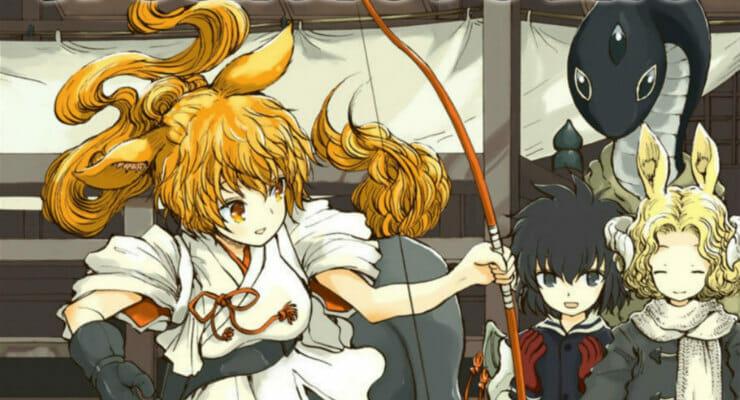 "Akane Kiryu Joins ""A Centaur's Life"" Anime Cast"