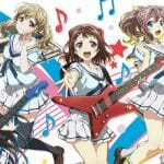 BanG Dream! FILM LIVE Gets First Trailer & Visual