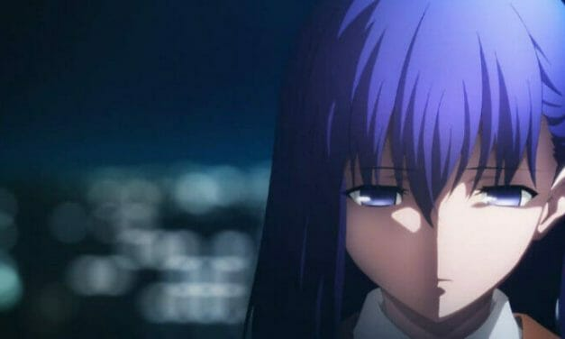 "Aniplex Streams ""Fate/stay night: Heaven's Feel Part 1"" Dub Trailer"