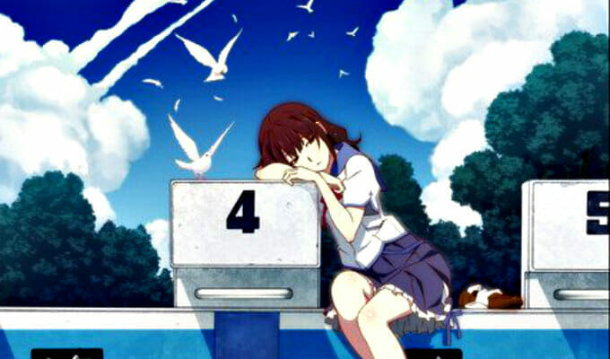 "Shunji Iwai's ""Fireworks"" Gets Anime Film By SHAFT"