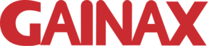 Gainax company logo