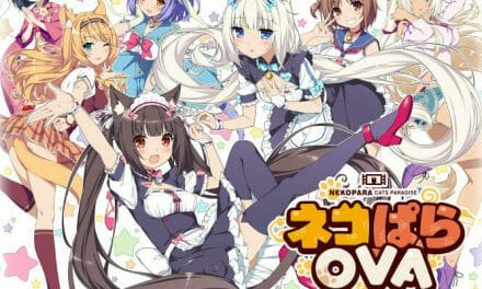 Nekopara Anime Gets New Trailer & Visual; Theme Songs Also