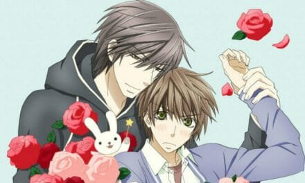 Funimation To Release Sekai Ichi Hatsukoi On Home Video