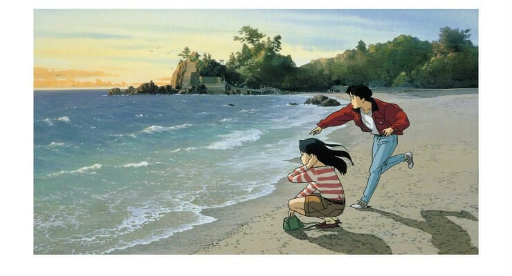 """GKids To Give Ghibli's """"Ocean Waves"""" North American Theatrical Run"""