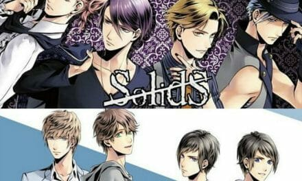 Fictional TsukiPro Talent Agency Gets Anime Series About 4 Of Its Groups