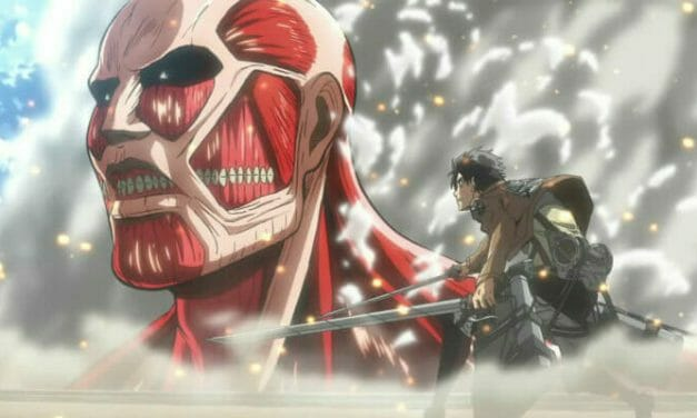 Attack on Titan Gets Hollywood Movie Adaptation